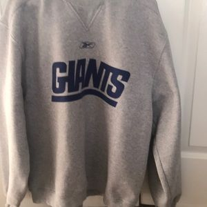 NFL sweatshirt